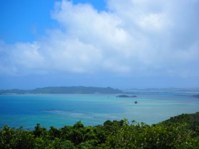 2019年 梅雨明けはいつ? 沖縄本島・慶良間諸島の夫婦旅 (その7:最終日)
