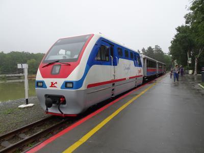 初サハリン#1 片道航空券でユジノサハリンスクへ(2019年7月)