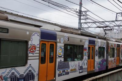 阪神・山陽 シーサイド1dayチケットで途中下車散歩