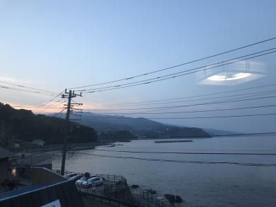 日本の夏だよ!僕の近海海開き 真鶴編