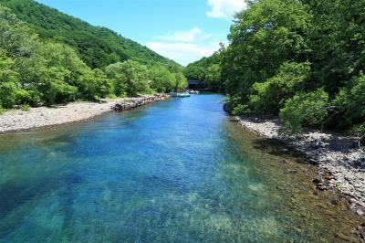 【2019年6月】北海道で10周年記念旅(4)[終]4日目は支笏湖へ