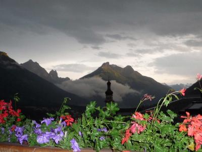 オーストリア・ステューバイタルでハイキング① ~Fulpmes~