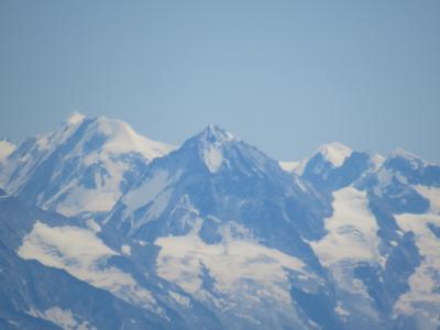 スイス8日間の旅―その①