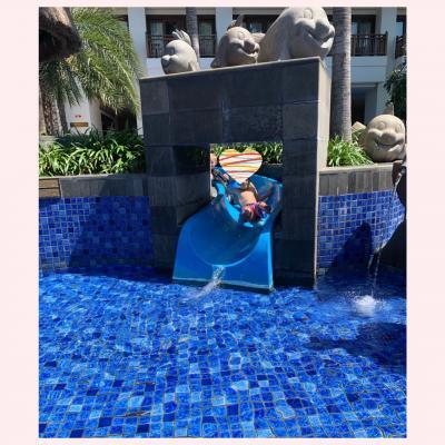 バリ旅Vol6 ベノア滞在 ☆Holiday inn Resort Bali Benoa☆