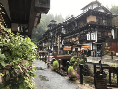 2019.8  バスツアー★山形1泊2日