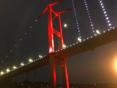 Touristanbulに参加②[Tour6]!~ターキッシュエアラインズ・乗継ぎ~