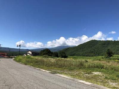 CapterⅡ,24th 2days driving to PostOffice in KISO,without sightseeing.
