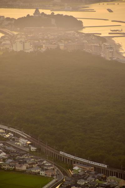 真夏の九州・佐賀を巡る旅 ~「ゾンビランドサガ」の聖地を巡る唐津の街中散策に訪れてみた~