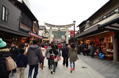筑後川温泉、博多、太宰府で正月から呑み食べ歩き