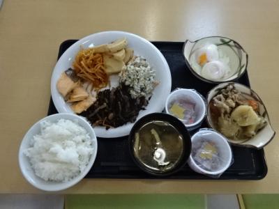 奈良スマイルホテルで2泊