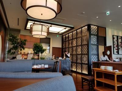 本格中華店オープン「南国酒家」
