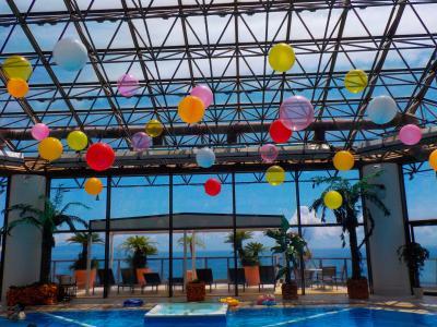 夏の伊豆でホテルステイ満喫<熱川温泉カターラRESORT& SPAとアンダリゾート伊豆高原>