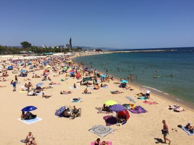 2019年夏 Barcelona(令和元年夏 バルセロナ) スペイン・ポルトガルの旅