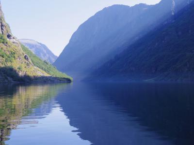 北欧3国に行ってみた。 第3日~4日目午前 ~ノルウェー ソグネフィヨルドからベルゲンへ~