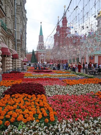 モスクワひとり旅 2019 その3 プーシキン美術館(2)