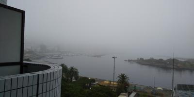 熱海温泉と雨の芦ノ湖(1日目)~女心と夏の天気~
