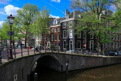 2019GW 春のベネルクス3国9日間の旅(オランダ編)