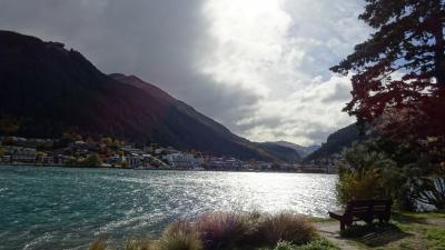 JALビジネスで行く絶景のニュージーランドその4