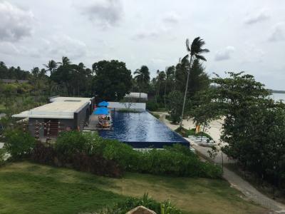 ビンタン島 ~The Residence Bintan~