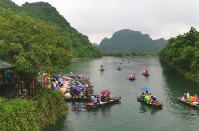 初めてのカンボジア・ベトナム家族旅行④