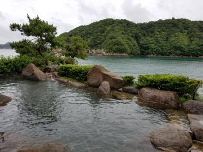 和歌山 醤油巡りと釣りの旅 その3 那智勝浦