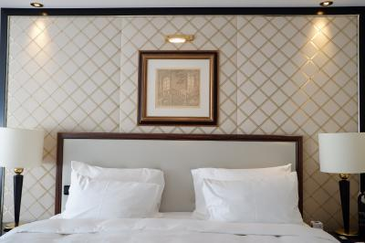 ケンピンスキー ホテル  ブダペスト(Kempinski Hotel Budapest) ステイ&NOBUレストラン