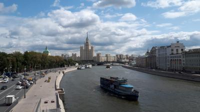 北ドイツ&モスクワ~ドラクエの旅Ⅶ~