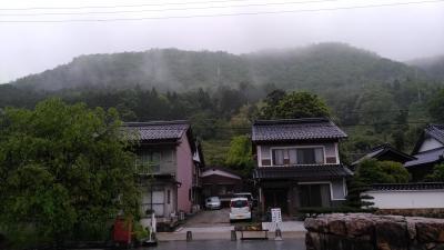 竹田城下町散策