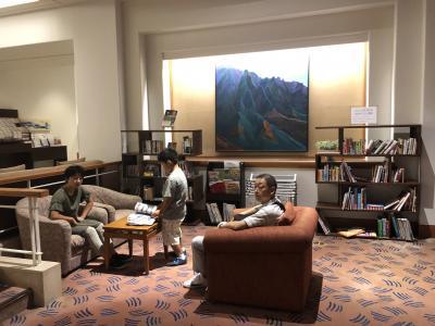 裏磐梯グランデコ東急ホテルで深呼吸・・・!! ②