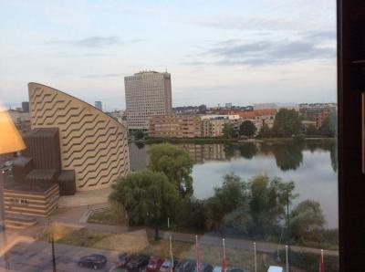 北欧からスイスへの夫婦15日間の旅 9日目 フィンランド