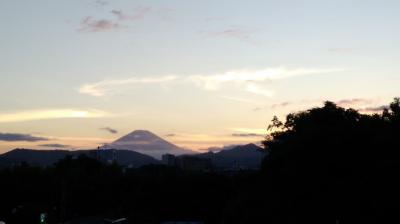丹沢塔の岳をトレッキングしたけど残念ながら眺望なし