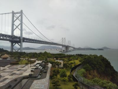 四国初上陸・・・①香川
