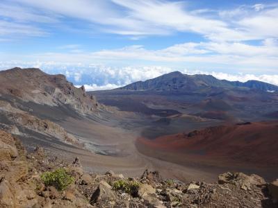 再びのリゾート!第二次ハワイ旅行【2】(2018年晩秋 2日目① マウイの絶景)