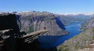 ノルウェー・アイスランドのんびり一人旅【Day 03】