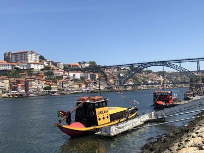 ポルトガル旅行⑤