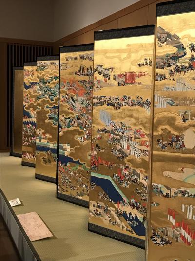 猛暑でメーグル ②金シャチ・徳川美術館・ノリタケ