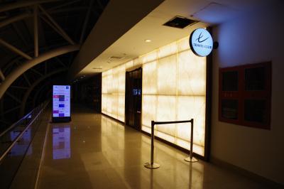2019年8月10日~11日朝 イスラム教犠牲節休暇カタール旅行 飛行機が遅れて出発できない篇