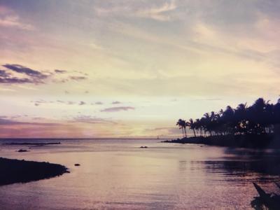 【暇人的アーカイブス】はじめてのリゾート in ハワイ
