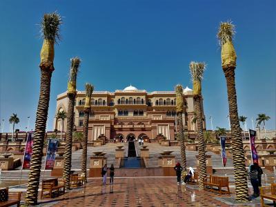 2019年エジプト旅+マカオ+アブダビ 21 ドバイに到着 まだまだ観光!
