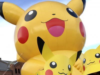 2019年8月 Pokemon GO Fest Yokohama
