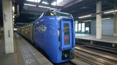 【夏の道東①】2泊3日で釧路・根室旅行