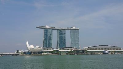 弾丸&節約シンガポールの旅