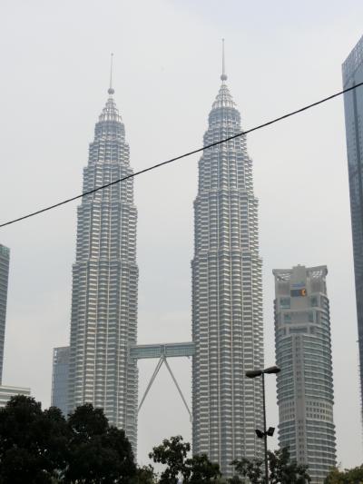 週末マレーシア その2