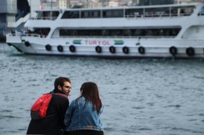イスタンブール てくてく4days_#13