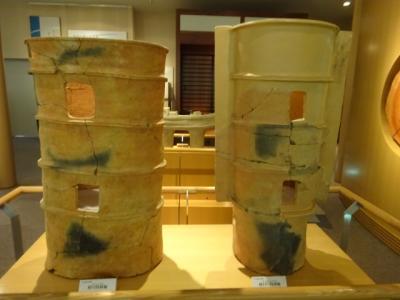 葛城市歴史博物館、古代氏族葛城氏は倭の5王の姻族