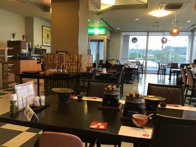 リブマックスリゾート桜島シーフロント(旧垂水ベイサイドホテルアザレア)で夜の食事会