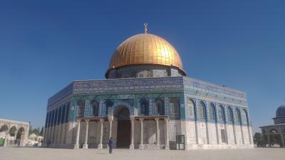 イスラエル訪問#4