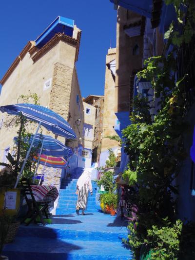 真夏のモロッコツアー 3日目