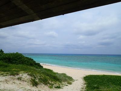 初めての沖縄 小浜島と波照間島