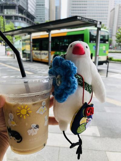 バスツアーで行く「夏のことり万博」